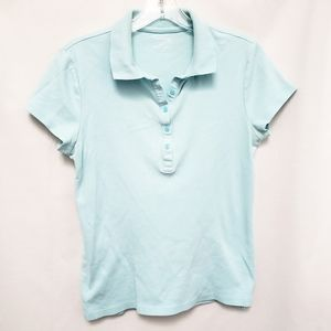 Cambridge Dry Goods Polo Shirt